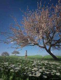 Sakura Ultimate Tree