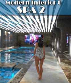A Modern Interior 6- SPA 2