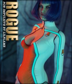 Rogue for Impulsive G8F