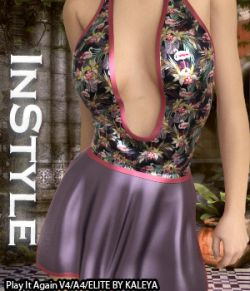 InStyle - Play It Again V4/A4/Elite