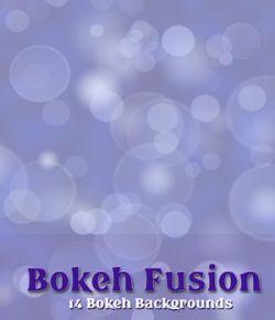 Bokeh Fusion Backgrounds