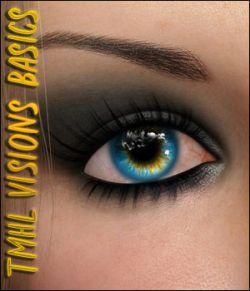 TMHL Visions Basics MR