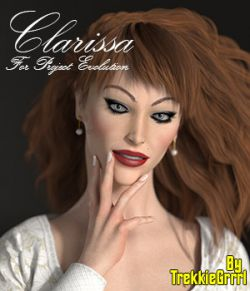 Clarissa For Project Evolution