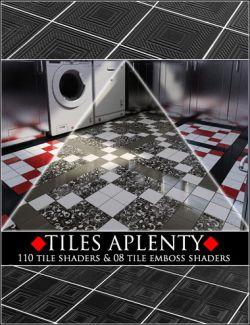 Tiles Aplenty