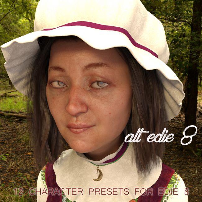 Alt Edie 8