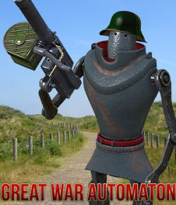 Great War Automaton