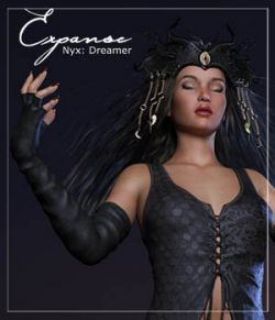 Expanse: Nyx Dreamer