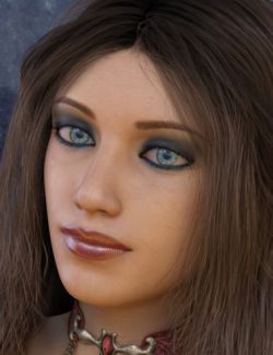 FSL Ultra Layered Makeups for Genesis 3 and 8 Female