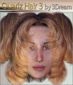 Quariz Hair 3