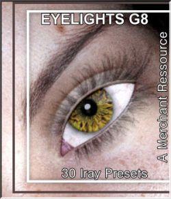 Eyelights- G8F- MR-2
