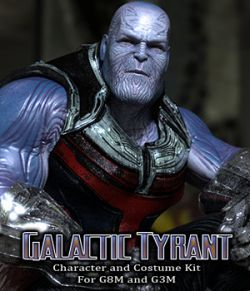 Galactic Tyrant