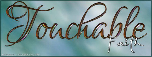 Touchable Faith