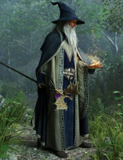 Wise Wizard HD Expansion Pack
