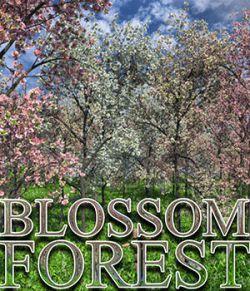 Flinks Blossom Forest