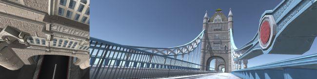 LONDON_BRIDGE Extended License