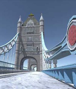 LONDON_BRIDGE Extended License