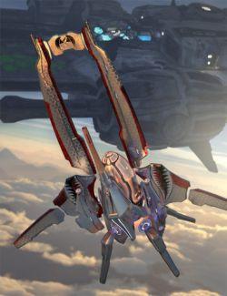 ATVE: Firebrand Racer
