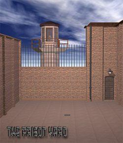 The Prison Yard