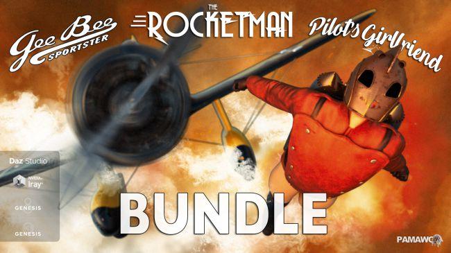 Rocket Bundle for DS