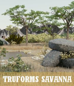 TruForms Savanna