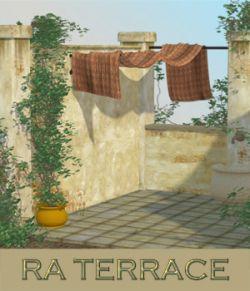 RA Terrace