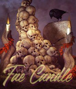 Fae Candle