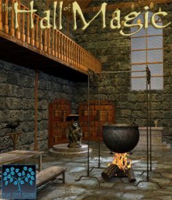 Hall of Magic