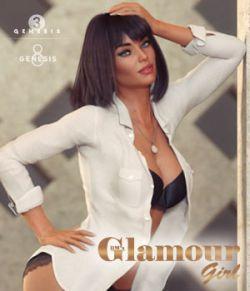 DMs Glamour Girl