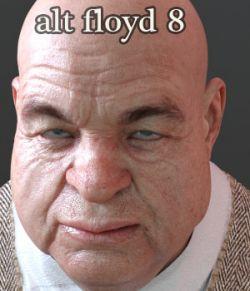 Alt Floyd 8 HD