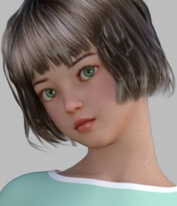 Ning for Genesis 8 Female