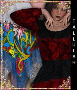 Tallulah for Boho