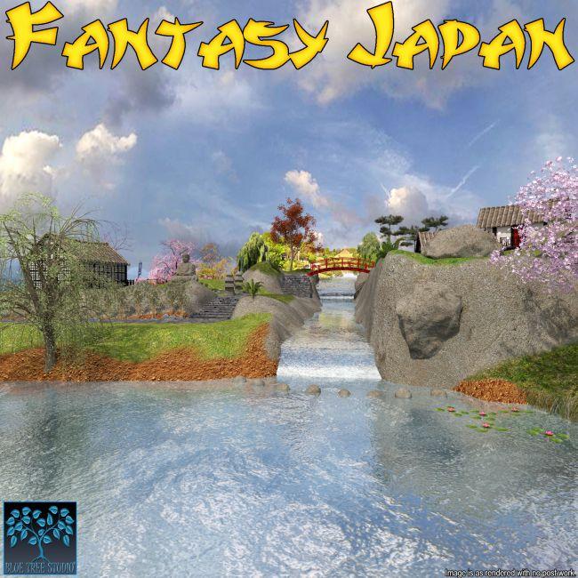 Fantasy Japan