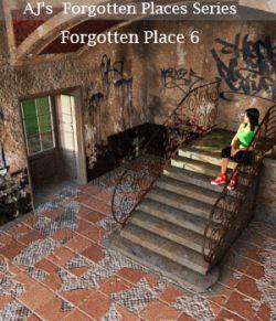 AJ Forgotten Place 6