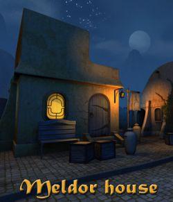 Meldor house