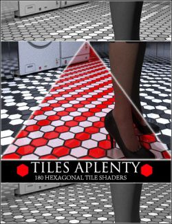 Tiles Aplenty Vol II