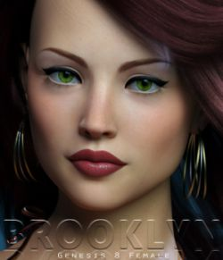 Brooklyn For Genesis 8 Female