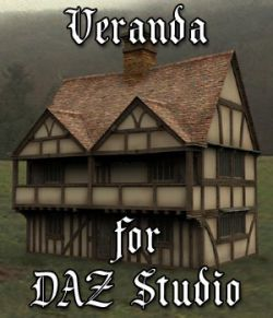 Verdana for DAZ Studio