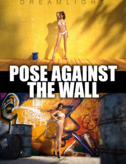 Pose Against the Wall