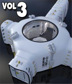 Bubble Habitat Vol3