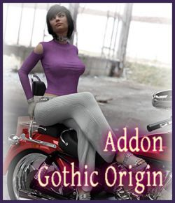 Addon Gothc Origin