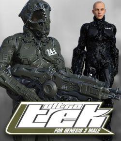 Ultra Tek for G3 males