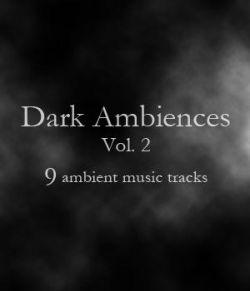 Dark Ambiences Vol. 2
