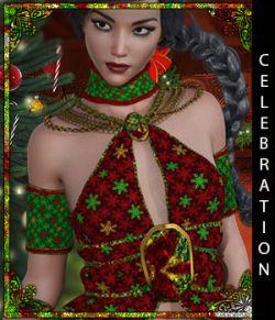 Celebration for Zenobia