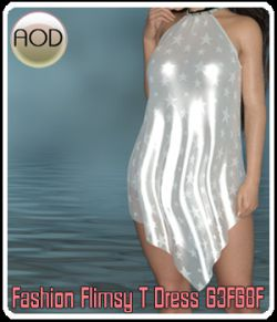 Fashion: Exhale Dress