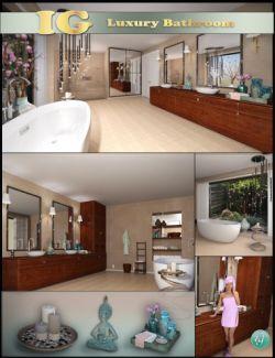 IG Luxury Bathroom