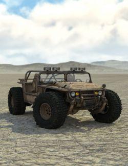 Warthog Prototype