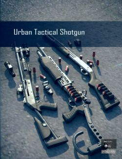 Urban Tactical Shotgun