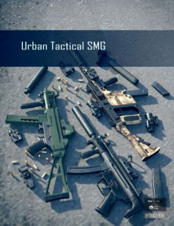 Urban Tactical SMG