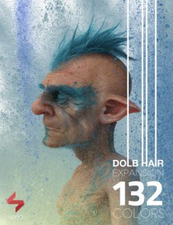 Dolb Hair Expansion