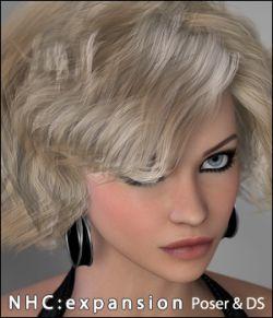 NHC Expansion : Cait Hair
